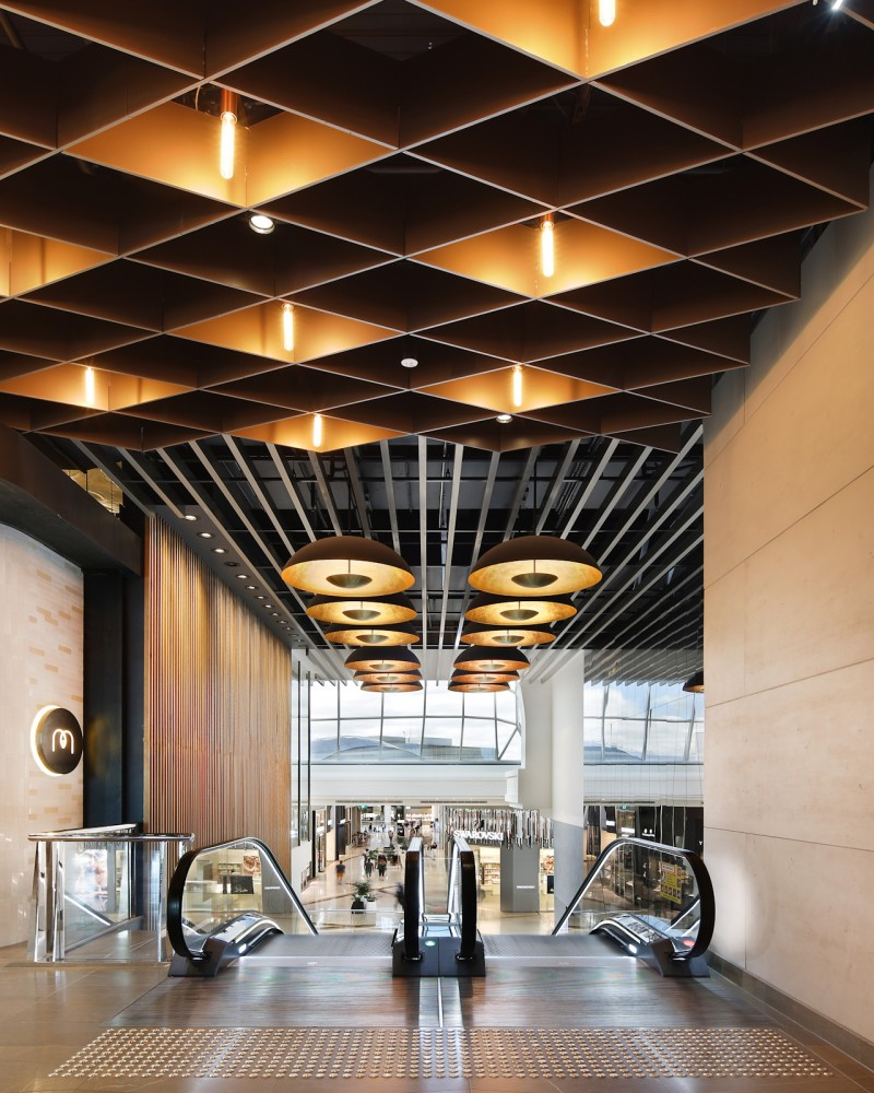 Lighting Shop At Balestier Plaza: Chadstone Dining Terrace And Food Central