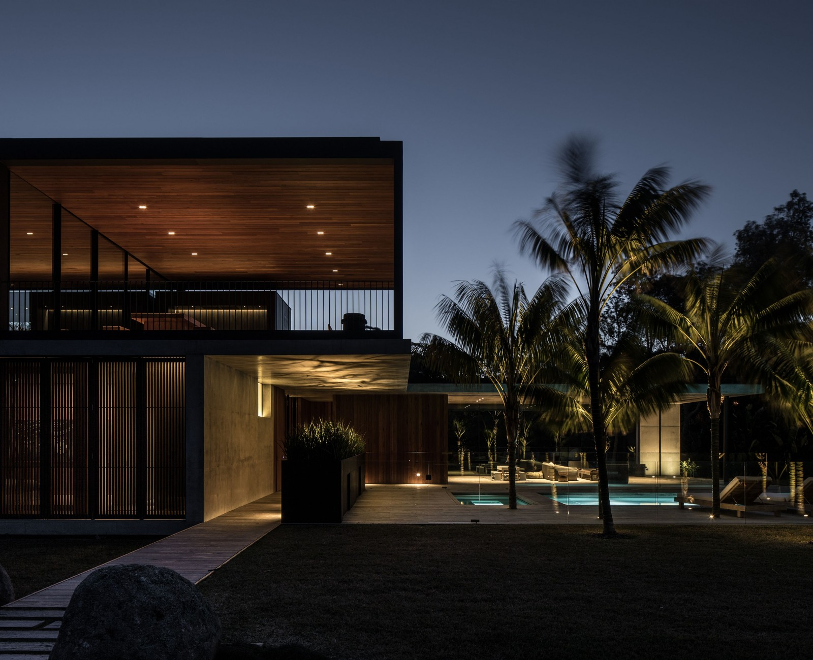Electrolight u mollymook house