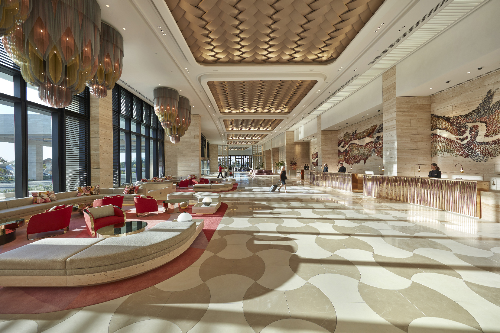 Crown Casino Perth Australia Day